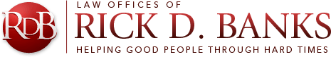 Fresno Divorce & Family Law Attorney - The Law Offices of Rick D. Banks