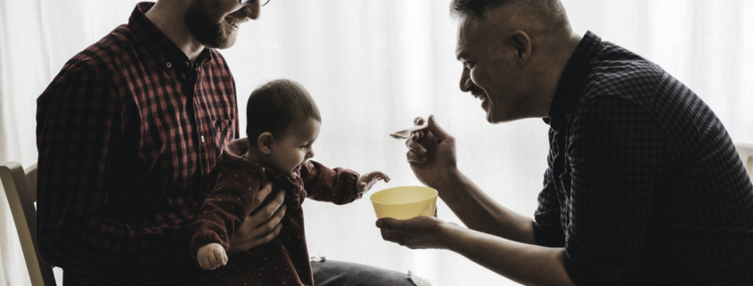 child custody agreement without court